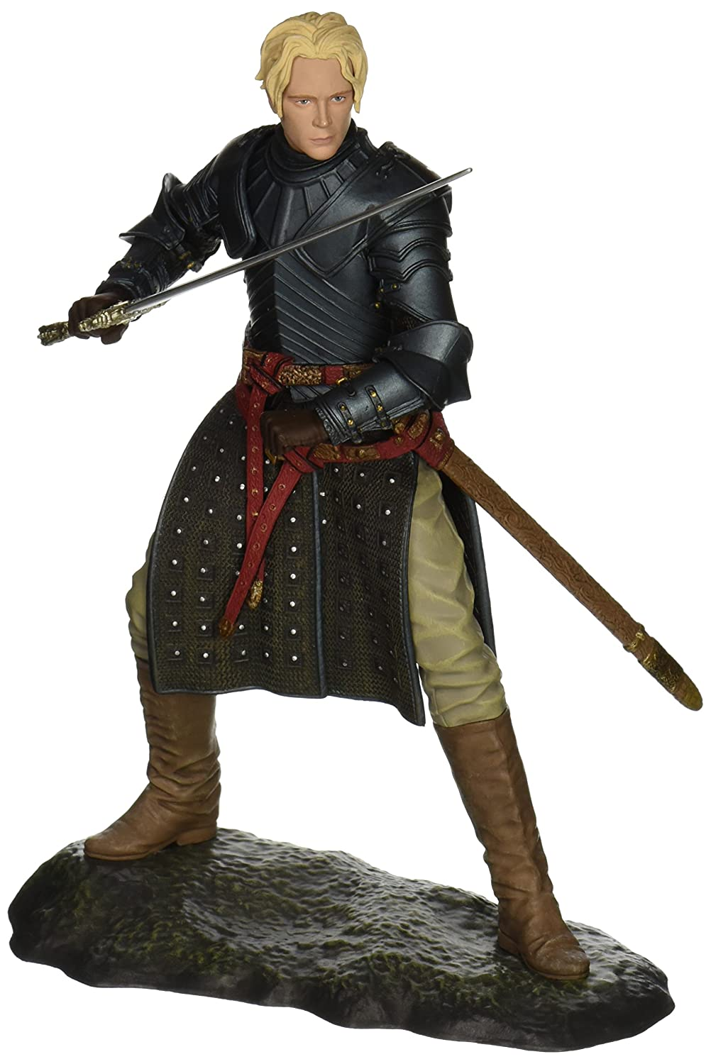 Dark Horse Deluxe APR150081 Game of Thrones Brienne of Tarth Figure Non-Classifiable Novelty Miscellaneous Adult