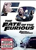 The Fate of the Furious [DVD + Digital HD] (Sous-titres français)
