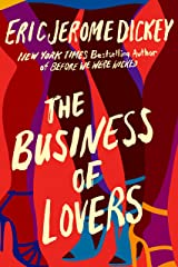 The Business of Lovers: A Novel Kindle Edition