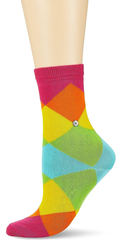 Burlington Damen Socken Bonnie, Blickdicht 22090