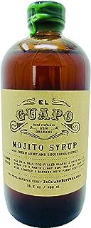 product image for El Guapo Mojito Mix Syrup (16.5 oz)