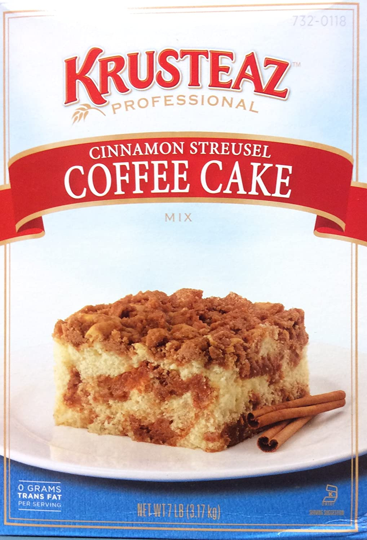 Thespruce Cinnamon Swirl Sour Cream Bundt Cake