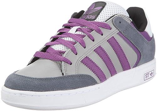 adidas Originals Varial St g43990 Hombre Zapatillas, color gris, talla 48 2/3 EU: Amazon.es: Zapatos y complementos