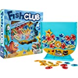 Fish Club Game - Children's Game for 2 Players. Toty Game of The Year Finalist-Recommended for Ages 5 and up. by Blue…