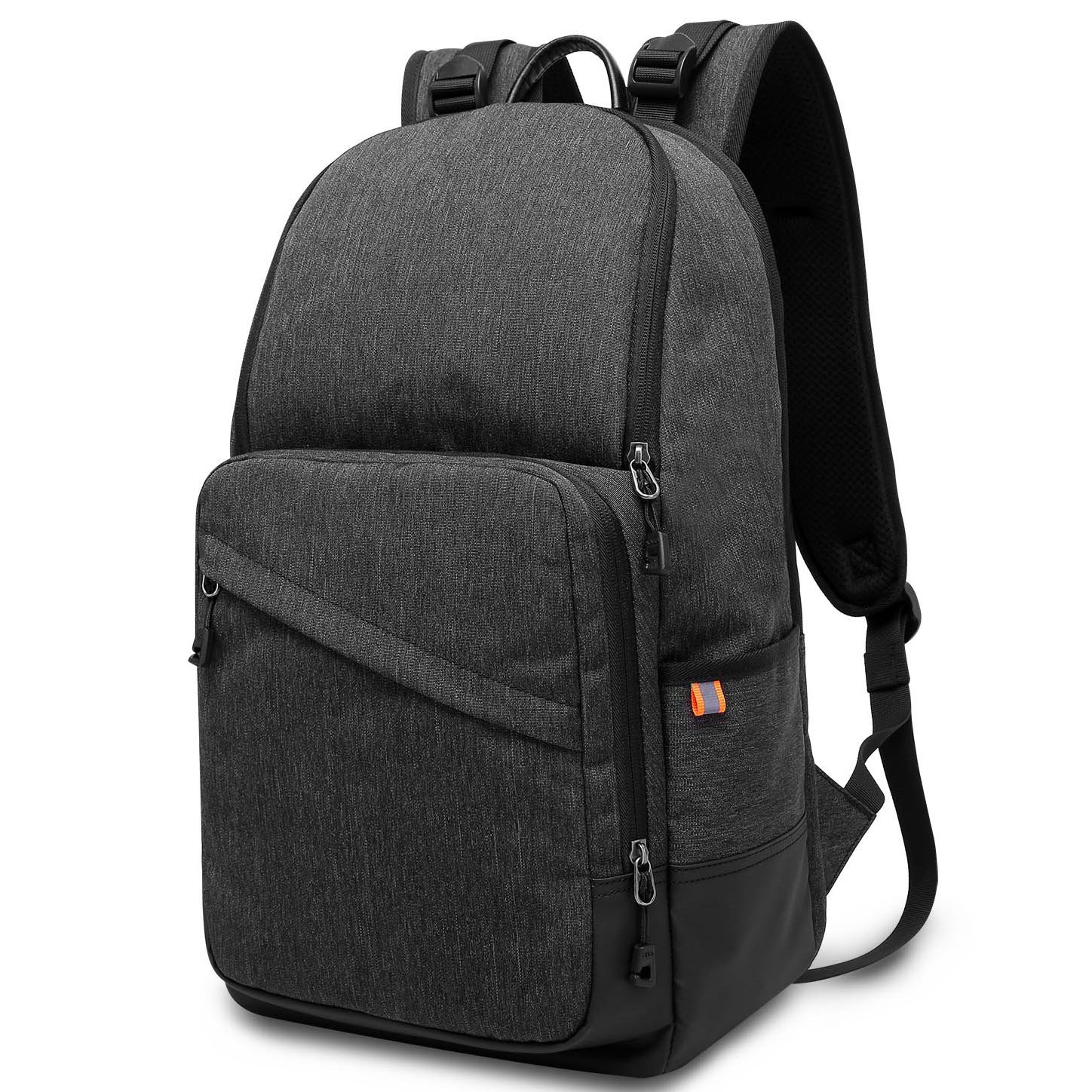 80d79aec768c The bag is made from the durable oxford textile – tear resistant and water  repellent. It has a large capacity to fit most laptop brands and sizes.
