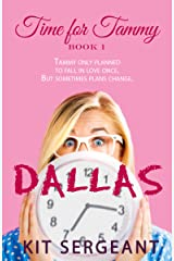 Dallas (Time for Tammy Book 1) Kindle Edition