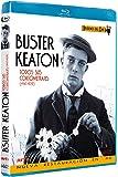 Keaton - Todos sus cortometrajes (1917-1929) [Blu-ray]