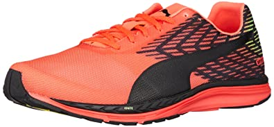 8293fe37ba09 Puma Men s Speed 100 R Ignite 2 Red Running Shoes-12 UK India (47 EU ...