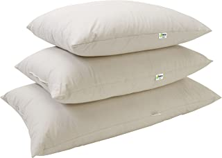 product image for Bean Products Dust Mite Proof Pillows Millet Fill King