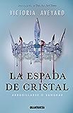 La espada de cristal (Versión Hispanoamericana) (Reina Roja) (Spanish Edition)