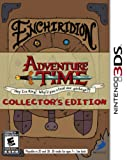 Adventure Time: Hey Ice King! Why'd You Steal Our Garbage?!! (Collector's Edition) - Nintendo 3DS