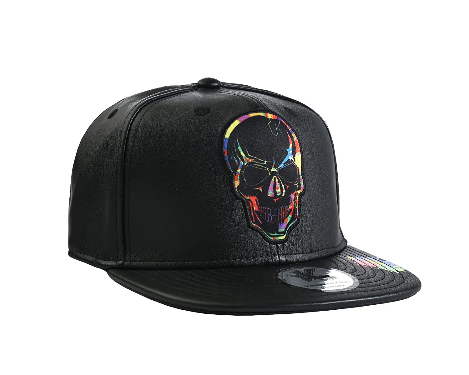 Underground Kulture Paint Collection Snapback Baseball Cap (Eagle) at Amazon Mens Clothing store: