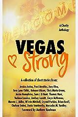 Vegas Strong Kindle Edition
