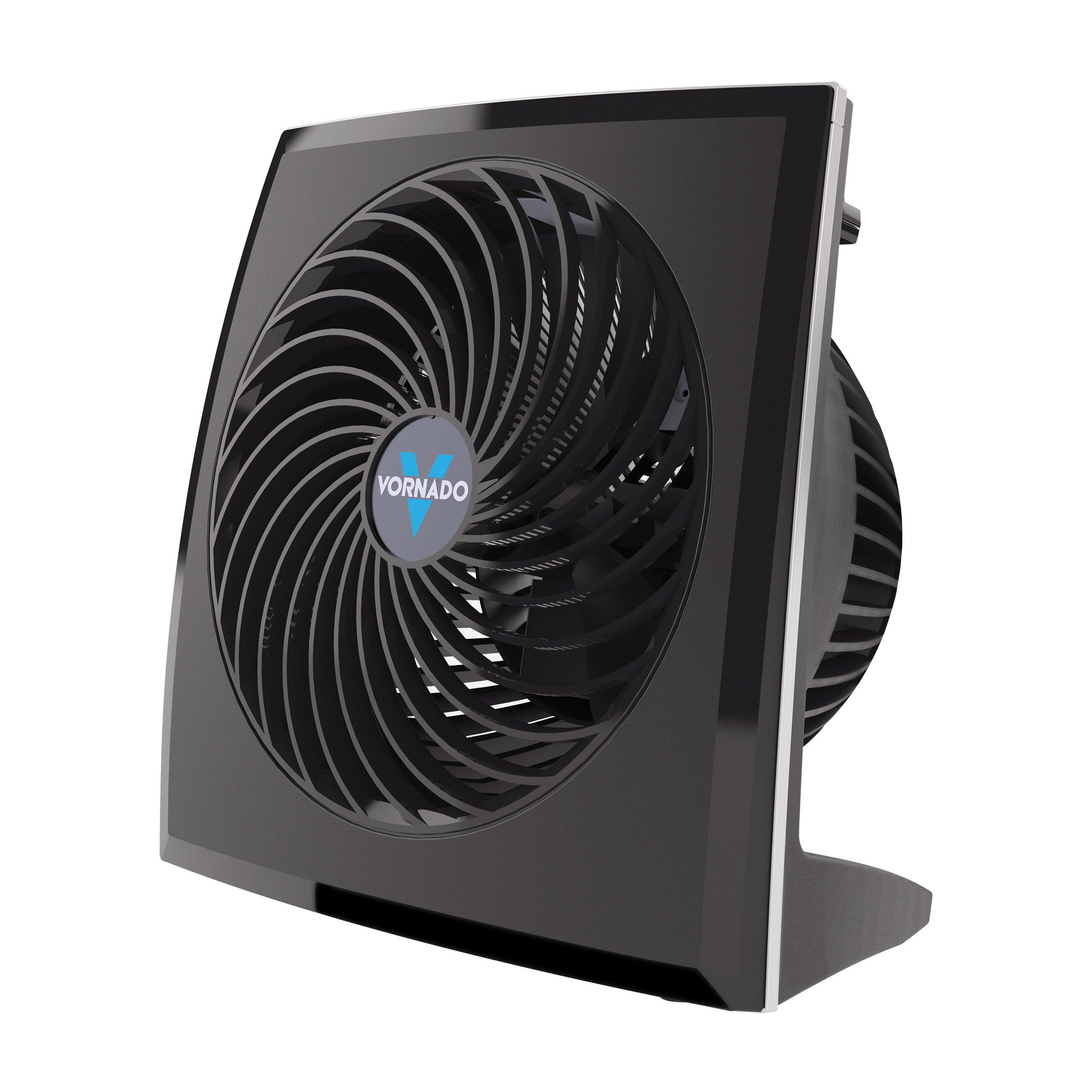 Vornado 573 Small Flat Panel Air Circulator Fan by Vornado