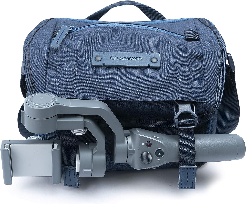 Vanguard VEO RANGE36M NV Shoulder Bag for Mirrorless//CSC Camera Navy