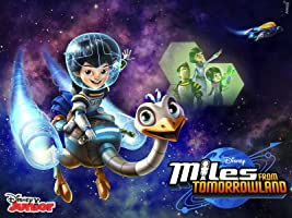 Miles from Tomorrowland Volume 1