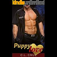 Puppy Love: An Alpha Man, Curvy Woman Romance (Vincent Street Valentines Book 3)