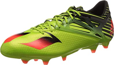 adidas Messi 15.1, Chaussures de Foot Homme: