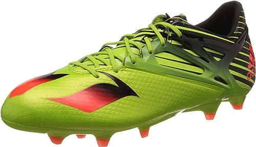 adidas Herren Messi 15.1 Fußballschuhe, grün
