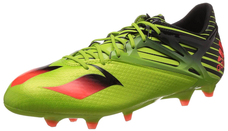 Adidas Herren Messi 15.1 S74679 Fußballschuhe, grün