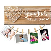 Deals on Cocomong Grandkids Photo Frame 13.5 x 5.5 inch