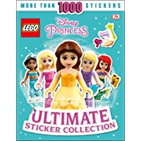 LEGO Disney Princess Ultimate Sticker Collection