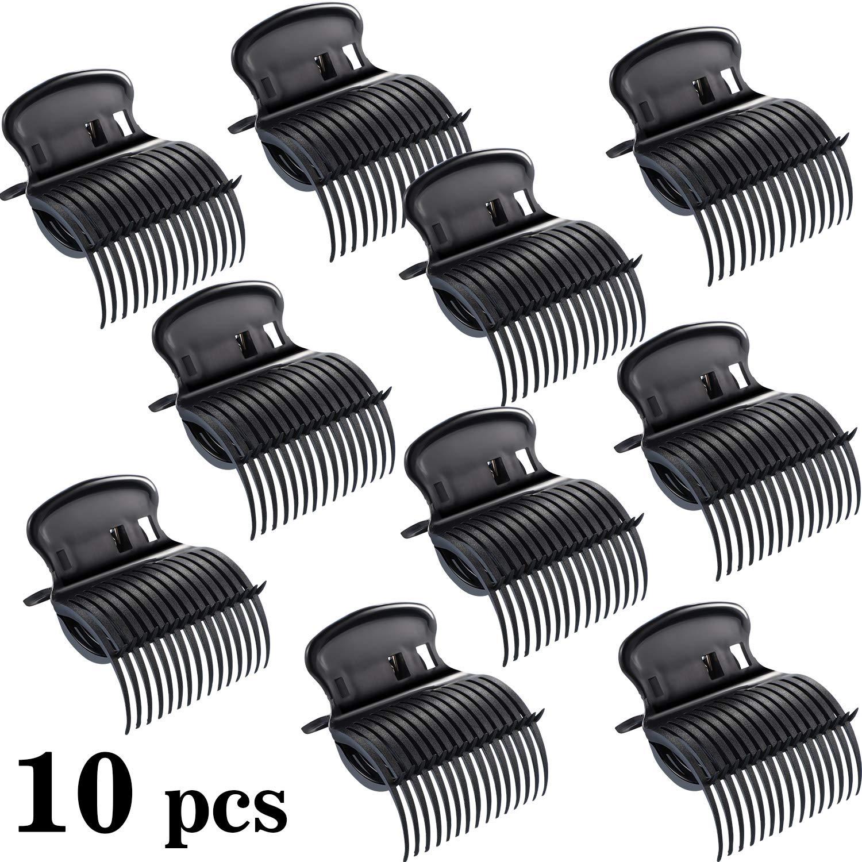 Amazon.com: 10 pinzas de repuesto para rizador de pelo, para ...
