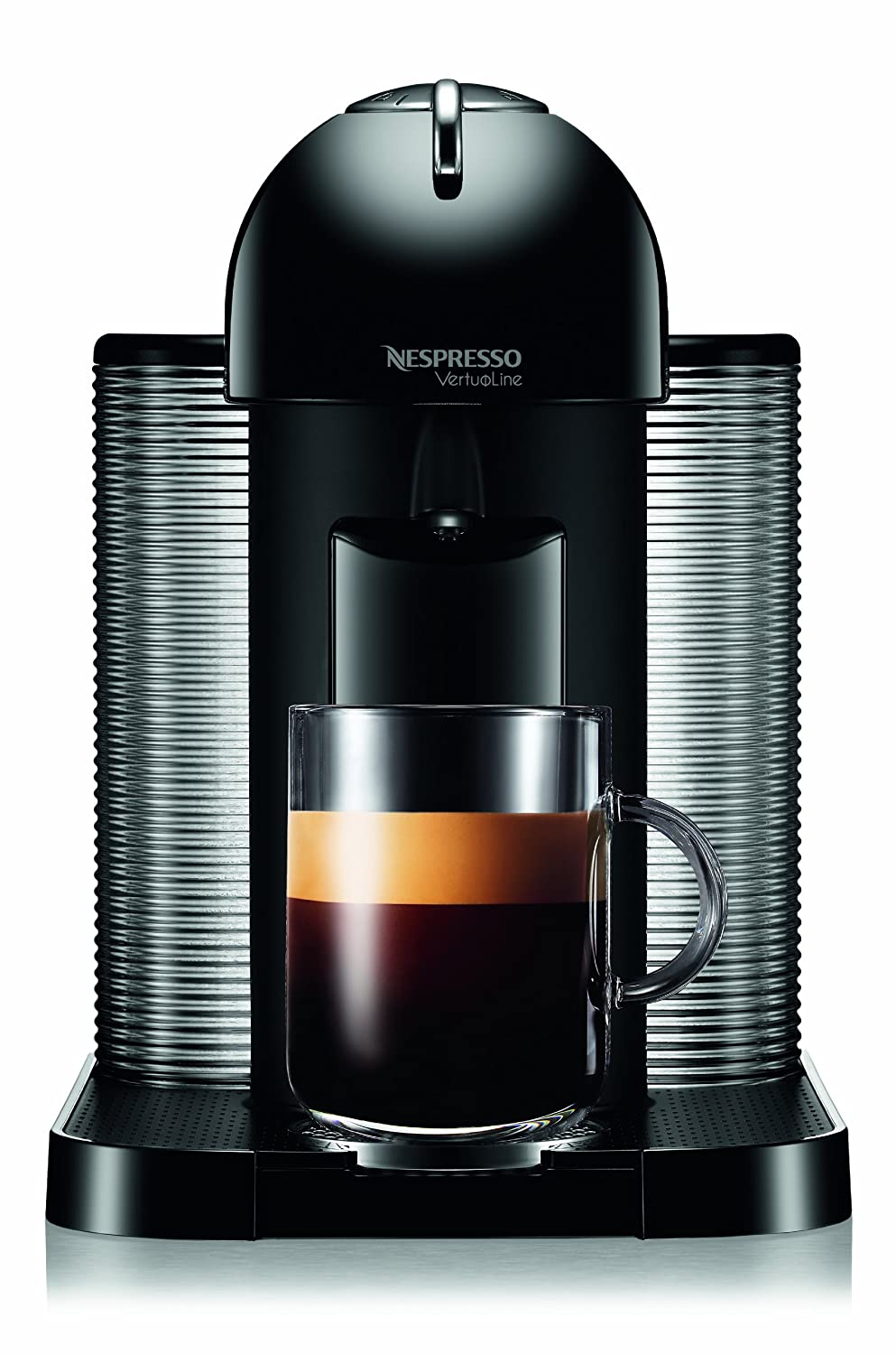 Coffee Maker Latte Reviews : Nespresso VertuoLine Review - Updated 2018