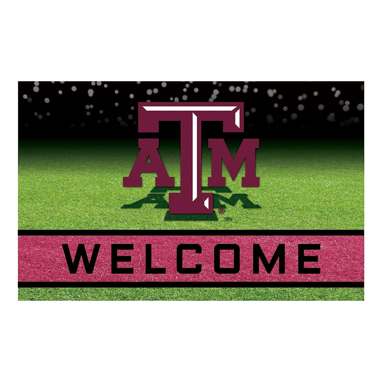 Fanmats 18348:Texas A&M Alumni Starter Rug 19'x30'
