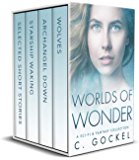 Worlds of Wonder: A Sci-fi & Fantasy Collection