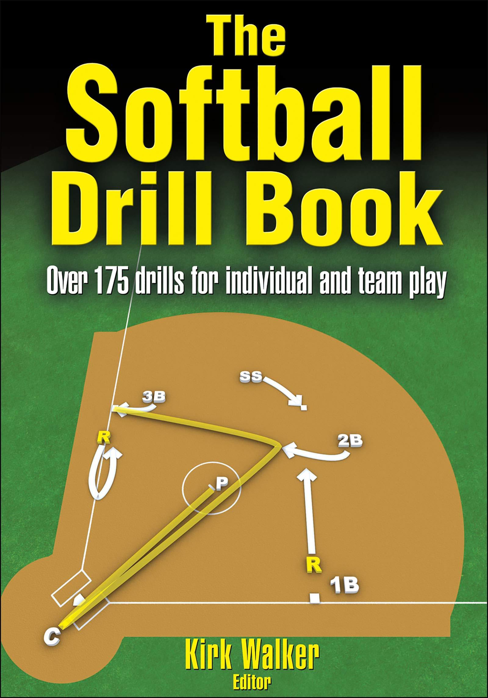 girls softball practice drills