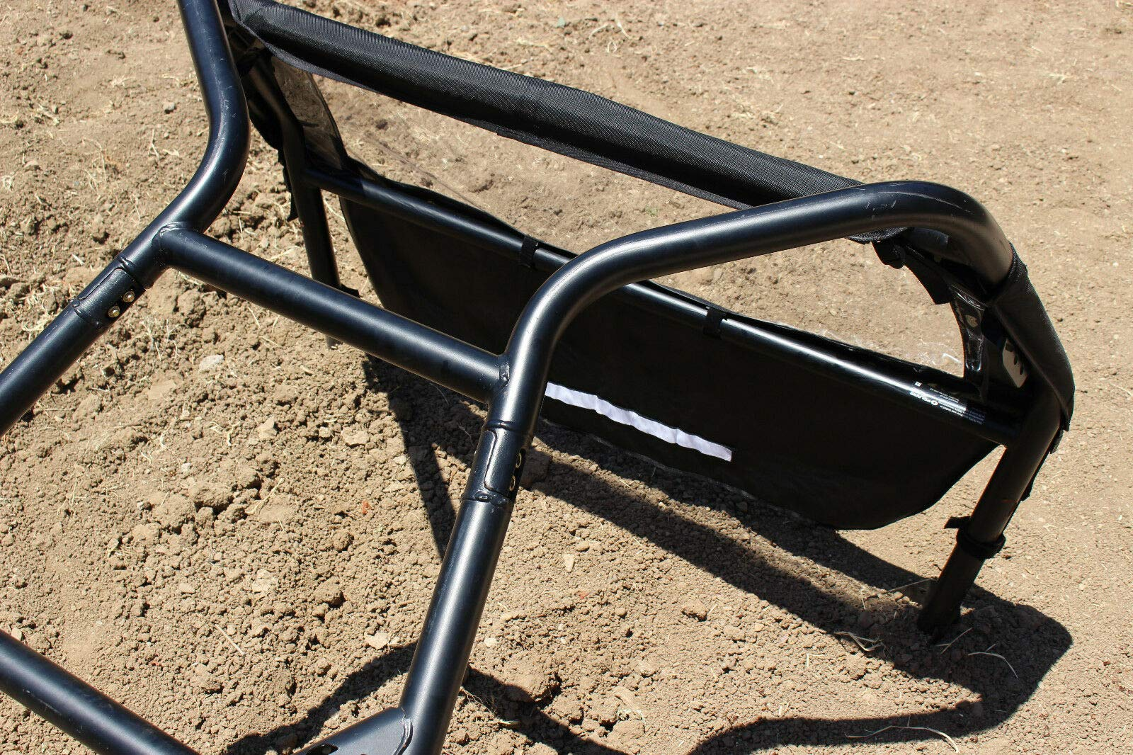 Dirt Specialties New Polaris RZR 800, 800S XP900, XP4 900 570 Rear Window/Cover 2008-17 by Dirt Specialties (Image #6)