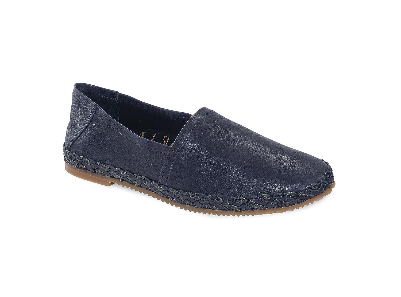 Aetrex Kylie Shoe B072FPZH4S 38|Navy