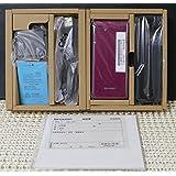 シャープ SIMフリー携帯電話 AQUOS ケータイ レッド SHN01R
