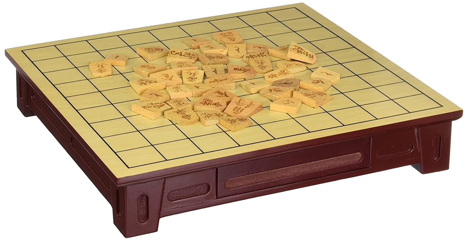 Buy Shogi Deluxe Board Game Online At Low Prices In India Amazon In Thingiverse is a universe of things. buy shogi deluxe board game online at