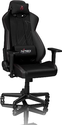 Nitro Concepts S300EX