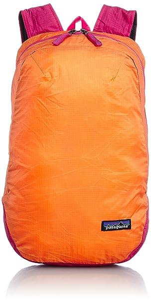 free shipping 6a5cc 444c1 Patagonia Kinder Rucksack Lightweight Pack, Peach Sherbet ...