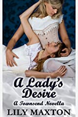 A Lady's Desire (The Townsends) Kindle Edition