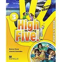 HIGH FIVE! 3 Pb (ebook) Pk