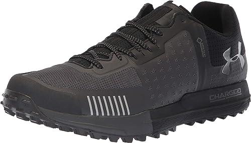 Under Armour Women's Horizon RTT GTX Running Shoe
