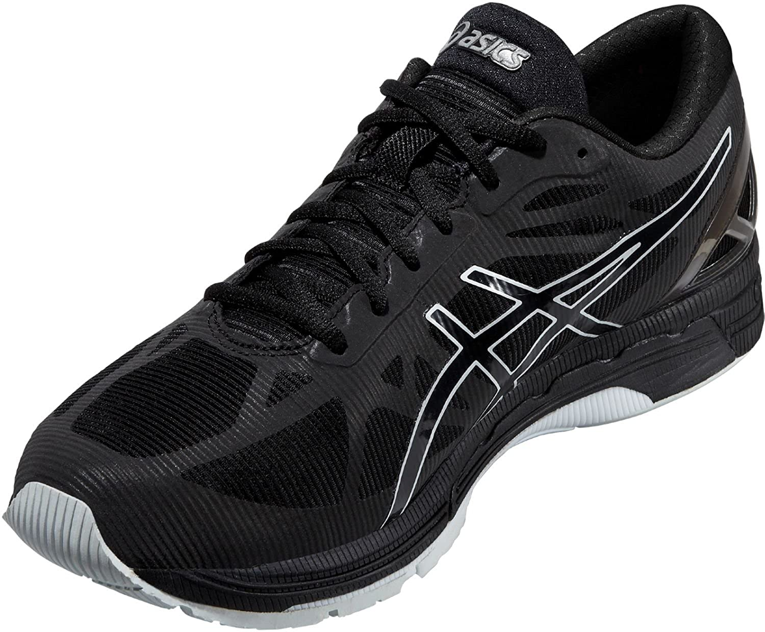 Black Trainer Athlétisme 20 Asics Nc Ds Running Gel Shoes 1516 HYWED92I