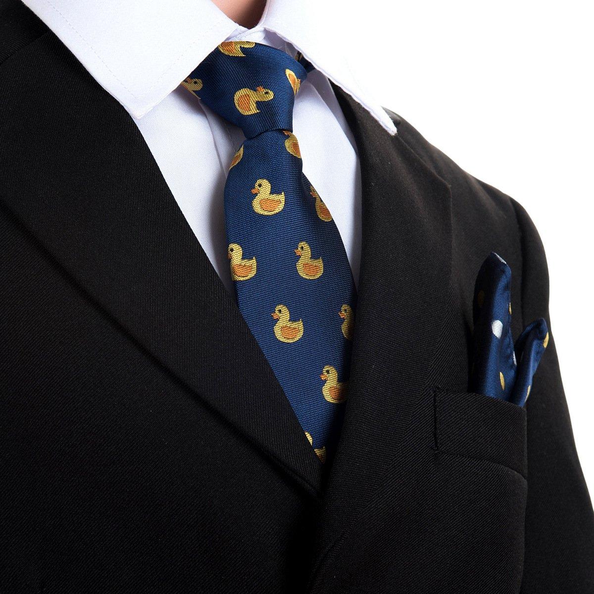 gemustert Canacana Jungen Krawatte