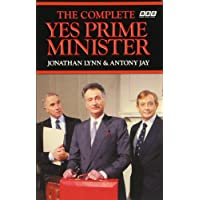 The Complete Yes Prime Minister. The Diaries of the Right Hon. James Hacker.