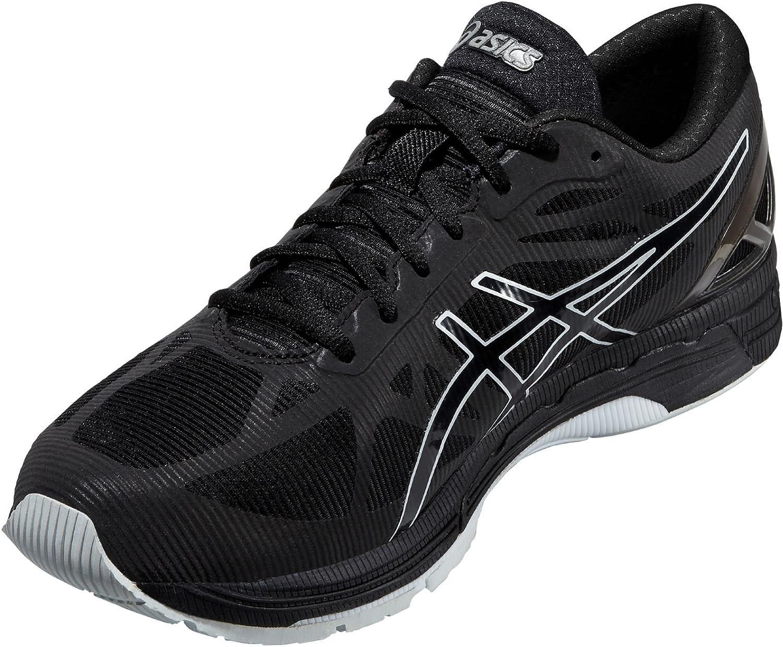 asics Gel-DS Trainer 20 - Zapatillas para correr Hombre - NC, Lite-Show negro 2015: Amazon.es: Zapatos y complementos