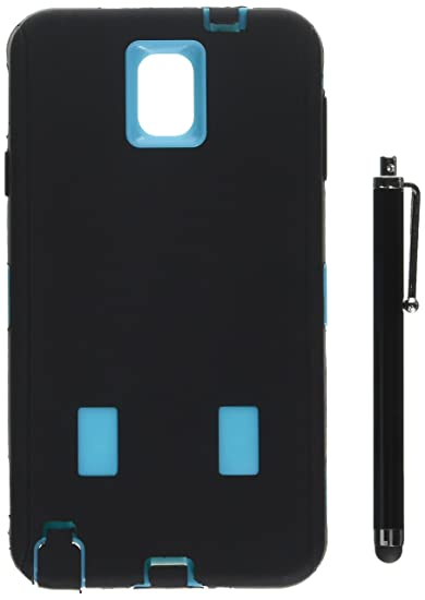 Galaxy Note3 S View Cover