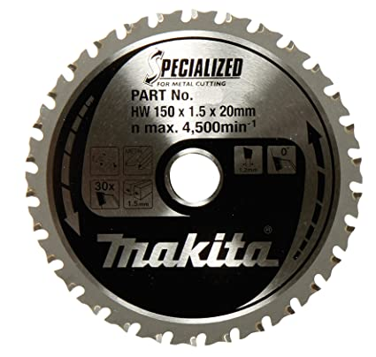 Makita a 96110 60t stainless steel carbide tipped saw blade 5 78 makita a 96110 60t stainless steel carbide tipped saw blade 5 7 greentooth Gallery
