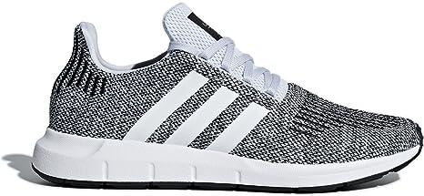Zapatillas Adidas Swift Run CQ2122 de color negro, gris, 8,5: Amazon.es: Deportes y aire libre