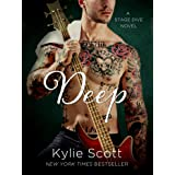Deep (Stage Dive Series Book 4) (English Edition)
