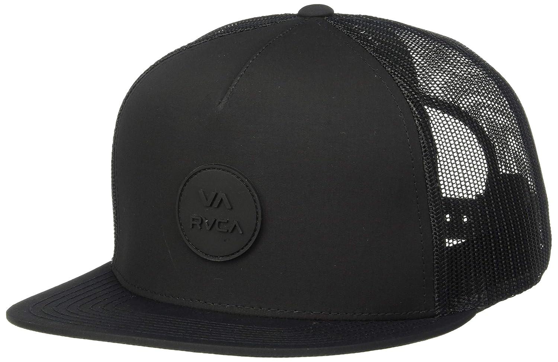 RVCA Mens Sphere Trucker Hat: Amazon.es: Ropa y accesorios