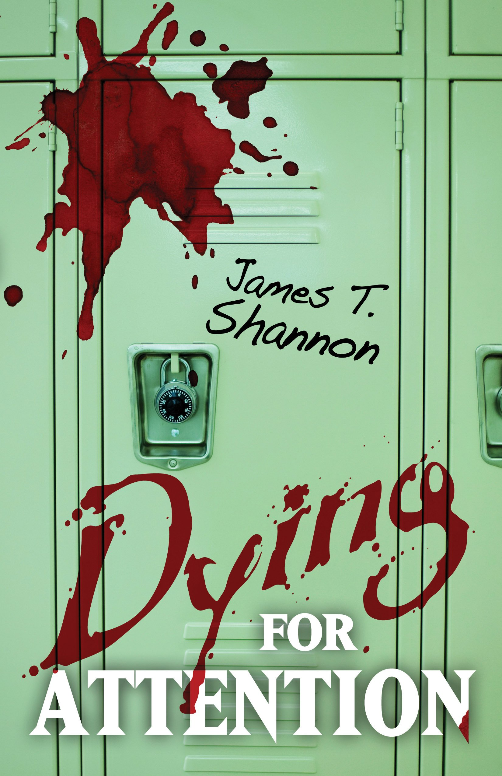 Dying For Attention (Five Star Mystery Series) pdf epub